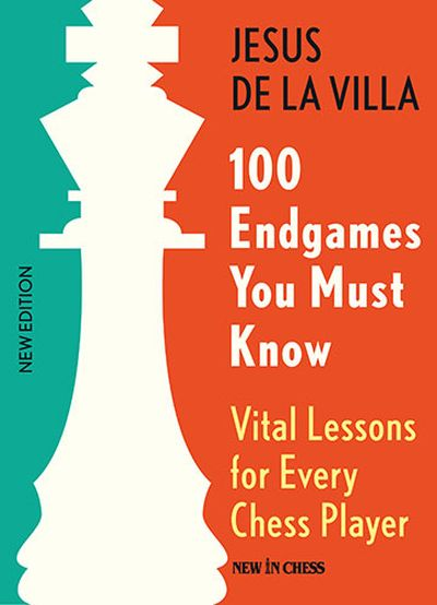 100 Endgames You Must Know (new edition!) - Webwinkel