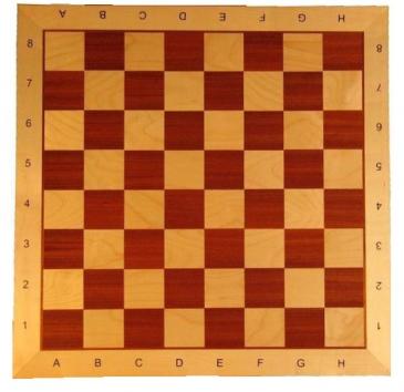 velden schaakbord