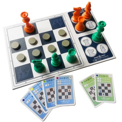 Square 4 Chess