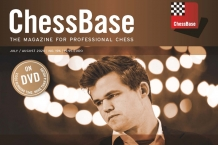 ChessBase magazine 196 DVD
