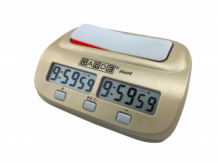 Garde Start Digital clock