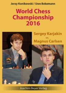 World Chess Championship 2016